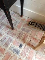 flooring wonderful faux brick tile flooring image concept for