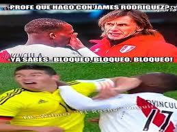 Memes De Peru Vs Colombia - peru vs colombia memes celebran clasificaci祿n peruana foto 1
