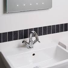 moon blanco wall tile