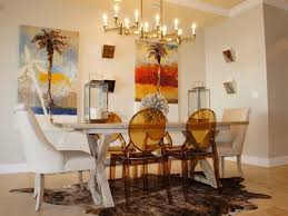 Dining Room Chandeliers With Shades by Dining Room Chandelier Blossom Bamboo Design Fabulous Dining