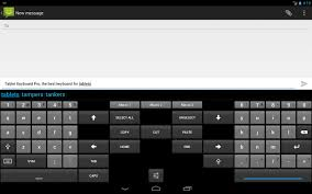 keyboard pro apk tablet keyboard pro 2 2 2 apk for android aptoide