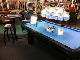 nc state pool table light create a college or sports themed room with ease we have pub tables