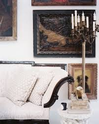 coming home interiors throwback home tour an antique dealer creates a european like