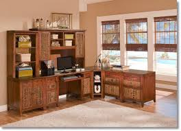 fiji casual home office furniture collection High End Home Office Furniture