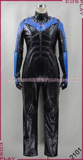 Halloween Costumes Nightwing Compare Prices Arkham Nightwing Shopping Buy