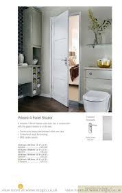 best 25 4 panel shaker doors ideas on pinterest 1 panel shaker