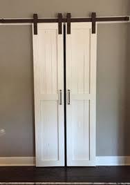 bathroom door designs barn door rustic interior room divider pocket doors closet