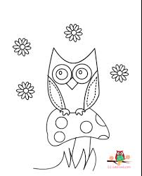 incredible along with attractive cute owl coloring pages intended