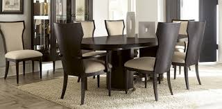 Contemporary White Dining Room Sets - dining room collections dining room