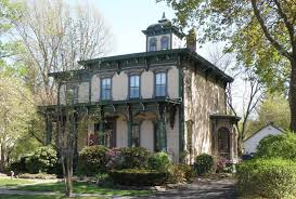 neoclassical architecture really new italianate lewis house upstate new york