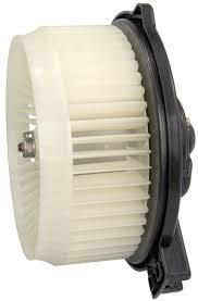 lexus rx300 fan noise amazon com four seasons trumark 75738 blower motor with wheel