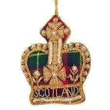 ornaments scotland house ltd