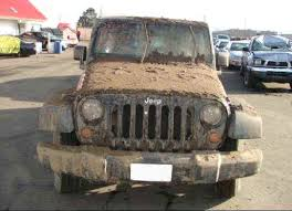 wrecked jeep wrangler for sale repairable salvage cars for sale wrecked motorcycles and flood