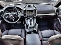 2005 Porsche Cayenne - 2016 porsche cayenne turbo review slashgear