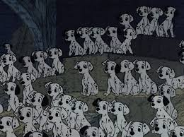 10 didn u0027t 101 dalmatians disney