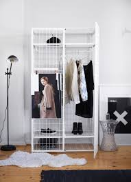 30 chic and modern open closet ideas for displaying your wardrobe