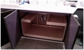 Under Cabinet Bathroom Storage by Awesome Bathroom Vanity Cabinet Organizers Pull Out Drawer Picture