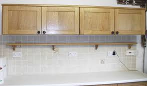 Kitchen Wall Cabinets Kitchen Wall Units