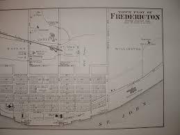New Brunswick Canada Map Detailed by Family Heritage Ca New Brunswick And Nova Scotia Genealogy