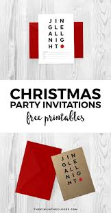 christmas cocktail party clipart 25 unique holiday invitations ideas on pinterest holiday party