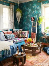 decor justina blakeney photo by david tsay for house beautiful magazine