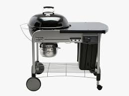 Patio Classic Charcoal Grill by Burn Baby Burn The Best Charcoal Grills You Can Buy Wired