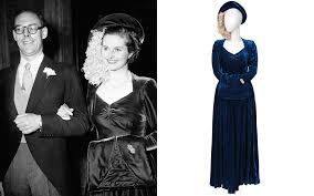 wedding dress up for margaret thatcher s wedding dress up for auction arabia weddings