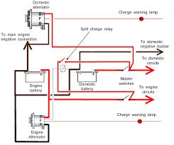 alternator wiring diagram forums diagrams endearing enchanting a