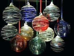blown glass decorations uk blown glass