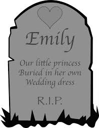 haunted mansion clipart haunted mansion emily u0027s tombstone by scroogemacduck on deviantart