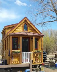 tumbleweed tiny houses katrina u0027s tumbleweed health coach reinvents her life with a tiny