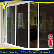 Secure Sliding Patio Door French Glass Door Nz Commercial Double Glass Doors Security