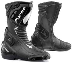 white motorcycle boots forma motorcycle boots australia forma freccia dry electra
