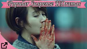top 20 popular suspense korean dramas youtube
