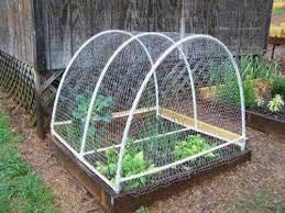 homeofficedecoration raised bed garden fencing ideas