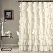 Ruffle Shower Curtain Uk - fabric shower curtains