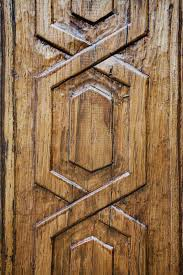 carved wood plank carved wood stock image image of gilded craft 56018413