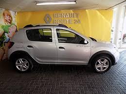 renault sandero 2011 2015 renault sandero selling at r 149 900 renault route24 the