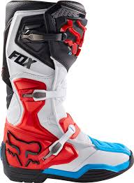 gaerne motocross boots 2017 fox racing comp 8 boots mx atv motocross off road dirt bike
