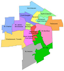 winnipeg map zappia realty ltd 95 of our clients are referred
