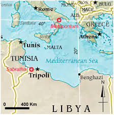 Map Of Benghazi Remote Sensing Free Full Text A Space View Of Radar