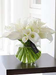 white calla lilies white calla globe