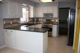 ideas for kitchens remodeling diy kitchen remodel with low budget home design style ideas