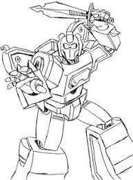 transformers coloring coloring pages stenciling