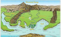 map us landforms political world map high resolution image free high resolution map
