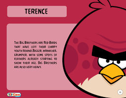 terence angry birds wiki fandom powered wikia