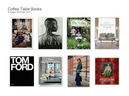 cheap coffee table books