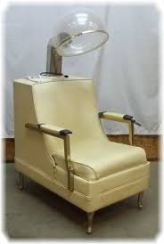 Salon Hair Dryer Chair Helene Curtis Her Highness Retro Hair Dryer Chair Vintage Salon