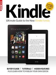 ultimate guide to amazon kindle 3rd edition uk pdf kindle fire