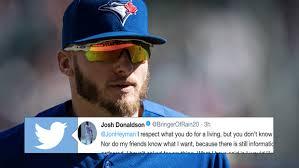 Seeking Cap 1 Donaldson Responds To Report He S Seeking A Payday